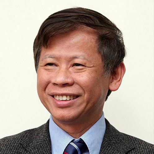 Tiến sĩ Đặng Kim Sơn