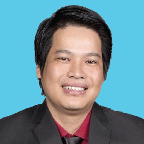 Mr. Do Van Hue