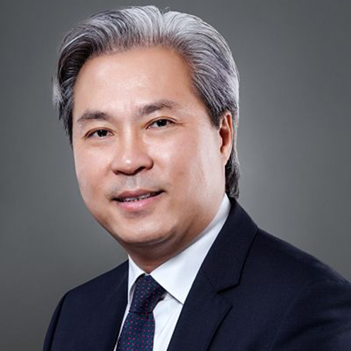 Mr. Don Lam