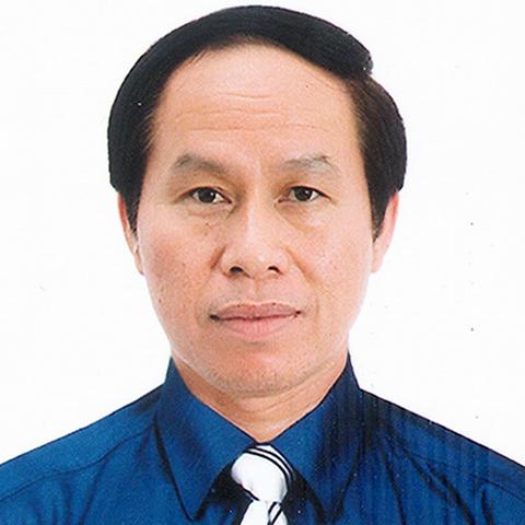 Ông Lê Tiến Châu