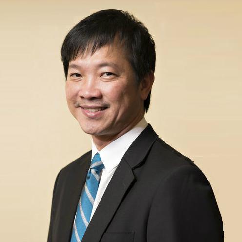 Mr. Mai Huu Tin