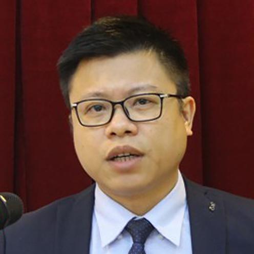Mr. Nguyen Quoc Toan