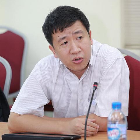 Ông Phan Vinh Quang