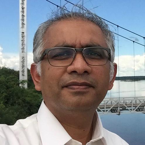Mr. Srikanth Mangalam