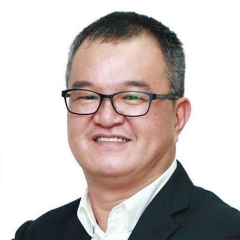 Ông Trần Thanh Hải