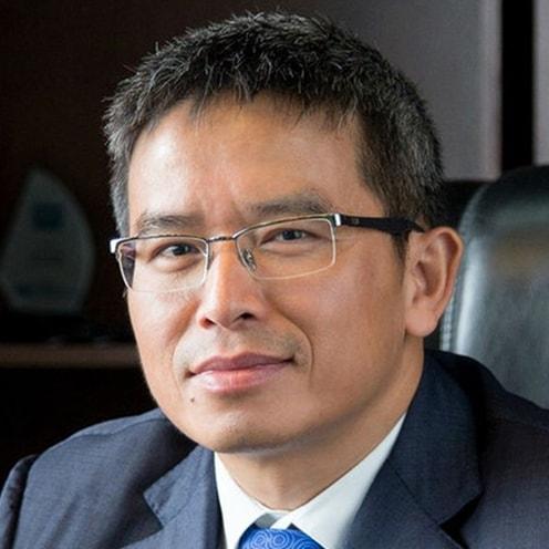 Mr. Tran Trong Kien