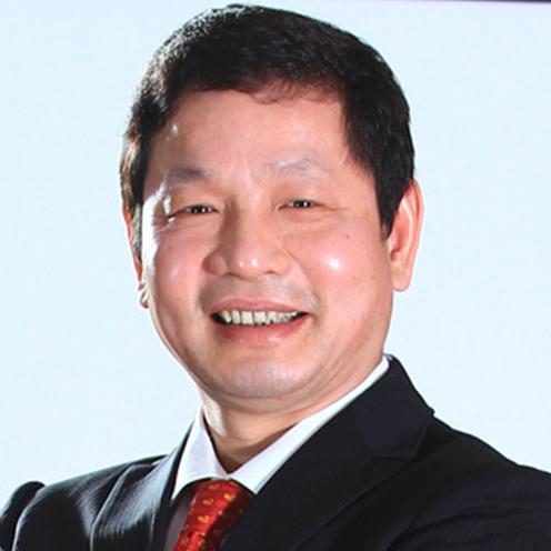 Mr. Truong Gia Binh