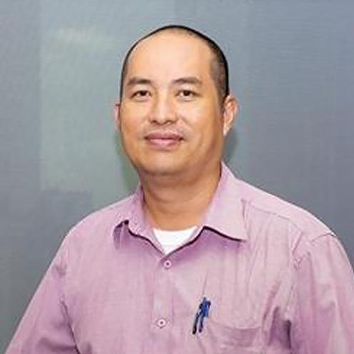 Mr. Ung The Lam