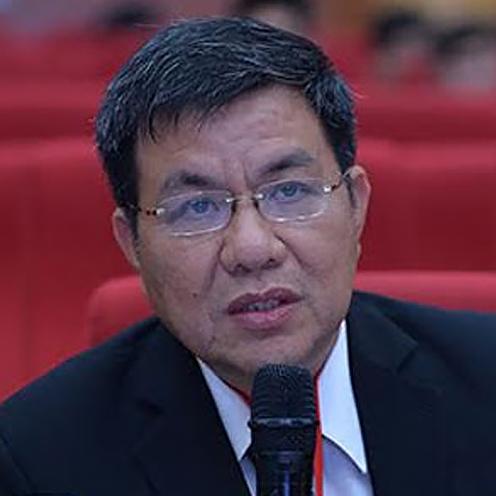 Ông Võ Văn Quang