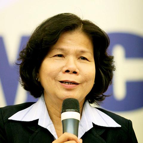 Ms. Vu Kim Hanh
