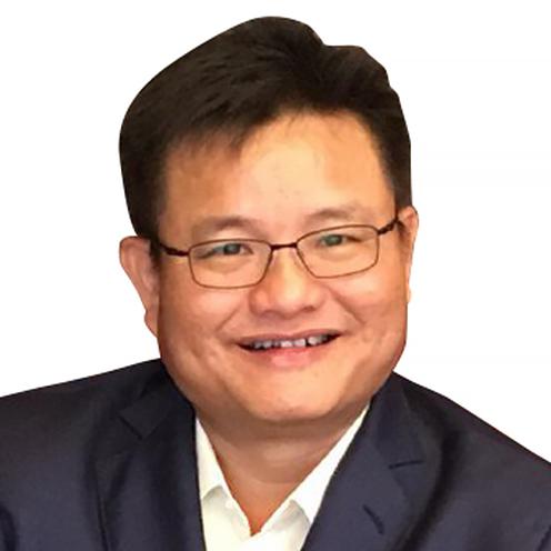 Mr. Vu Truong Ca