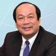 Mr. Mai Tien Dung