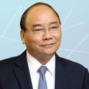 Mr. Nguyen Xuan Phuc