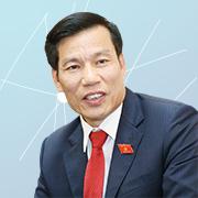 Mr. Nguyen Ngoc Thien