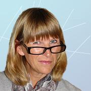 Bà Sandra Leach