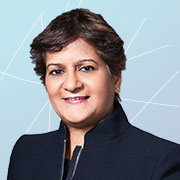Bà Sunita Rajan
