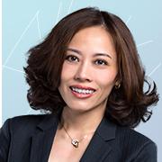 Bà Nguyễn Thị Thái Thuận