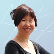 Bà Wendy Wu