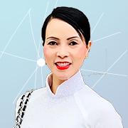 Bà Bùi Kim Thuỳ
