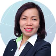 Bà Hà Thu Thanh