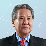 Ông Huỳnh Văn Thòn