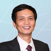 Ông Nguyễn Thành Nam