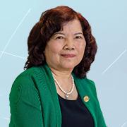 Bà Nguyễn Thanh Hà