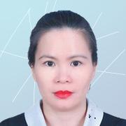 Bà Phan Thị Thanh Xuân