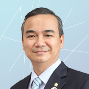 Mr. Vo Anh Tai
